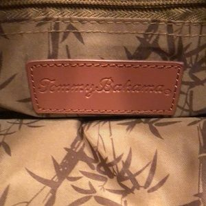 Tommy Bahama Large Duffel/Luggage Bag